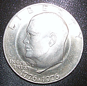 Eisenhower Dollar Double Golden Anniversary Rare Coins And Currency Coins Us Dollars At