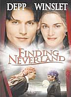 Finding Neverland Full Screen Edition