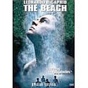 Leonardo Dicaprio The Beach. Special Edition.