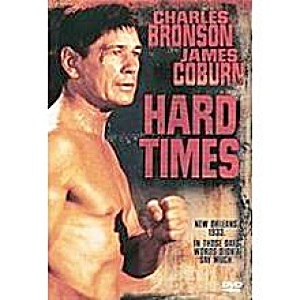 Hard Times. Charles Bronson And James Coburn.
