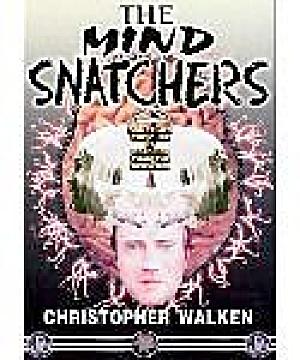 The Mind Snatchers. DVD w/ Christopher Walken. (Image1)