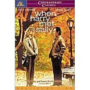 When Harry Met Sally.  DVD. w/ Meg Ryan. (Image1)