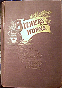Bulwer's Works Volume 1 (Image1)