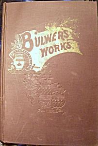 Bulwer's Works Volume 4 (Image1)
