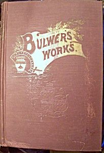 Bulwer's Works Vol. 2 (Image1)