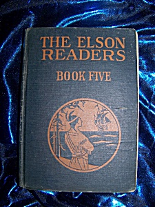 The Elson Readers Book Five (Image1)