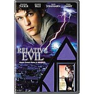 Relative Evil. DVD (Image1)