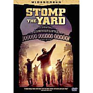 Stomp The Yeard. Full screen. DVD. (Image1)