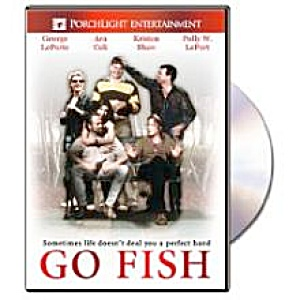 Go Fish. Porchlight Entertainment DVD. (Image1)