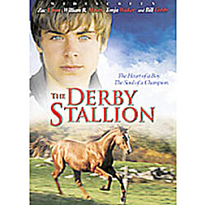 The Derby Stallion. Widescreen.  DVD. (Image1)