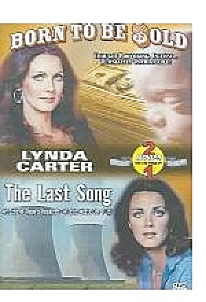 Born To Be Sold/the Last Song. Lynda Carter. 2 Dvds For The Price Of 1