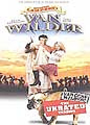 National Lampoon's Van Wilder. Unrated version. DVD. (Image1)