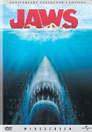 Jaws. Anniversary Collector's Edition DVD. (Image1)
