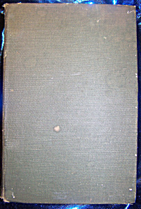 International Correspondence Schools 1921 HC textbook. (Image1)