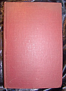 The Walls of Jericho 1947 presumed first edition by Paul J. Wellman (Image1)