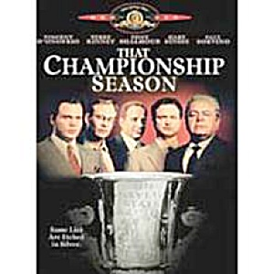 That Championship Season. DVD. (Image1)