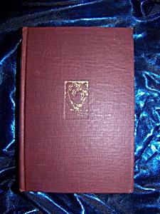 The Forsyte Saga Volume I 1934 HC by John Galsworthy (Image1)