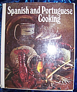 Spanish and Portuguese Cooking. Round the World Cooking Library. (Image1)