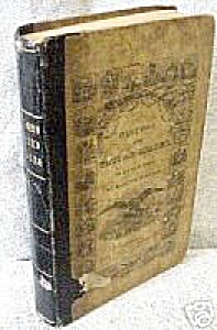 1846 HISTORY OF THE UNITED STATES by MARCIUS WILLSON (Image1)