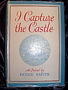 I Capture The Castle. 1948 Hc With Dj By Dodie Smith