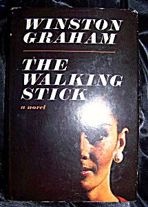 The Walking Stick by Winston Graham 1967 HC with DJ (Image1)