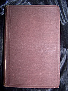 Lay of the Last Minstrel 1864 Hardcover by Sir Walter Scott (Image1)