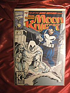 Moon Knight  Vol.1 Issue #36  comic book. (Image1)