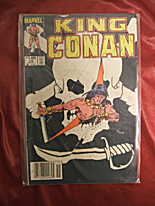 King Conan #19 comic book. (Image1)