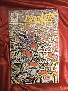 Magnus Robot Fighter #29 comic book. (Image1)