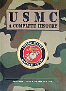 Usmc - A Complete History