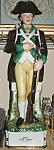 Click to view larger image of Colonial Soldier Decanter 3rd. New York 1775 (Image1)