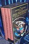 Click here to enlarge image and see more about item 060608005: THE AMERICAN HERITAGE PICTORIAL HISTORY OF THE PRESIDENTS...