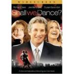 Click here to enlarge image and see more about item 061209003: Shall We Dance. Widescreen edition. Jennifer Lopez, Richard Gere