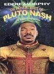 Click here to enlarge image and see more about item 061209014: The Adventures of Pluto Nash. Eddie Murphy.