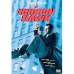 Click here to enlarge image and see more about item 061209015: Hudson Hawk DVD.