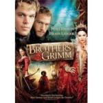 Click here to enlarge image and see more about item 061509010: The Brothers Grimm DVD