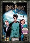 Harry Potter and the Prisoner of Azkaban 2 disc widescreen edition.