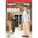 Click here to enlarge image and see more about item 061709002: Mr Deeds. DVD widescreen special edition w/ Adam Sandler.