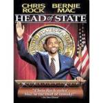 Click here to enlarge image and see more about item 061709004: Head of State. DVD. w/ Chris Rock.