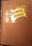 Bulwer's Works Volume 5.