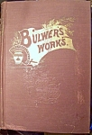 Bulwer's Works Vol. 2