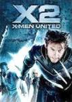 X2: X-men United. Widescreen edition. DVD.