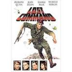 Click here to enlarge image and see more about item 081209001: Lost Command. DVD. Anthony Quinn.