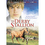 Click here to enlarge image and see more about item 081209008: The Derby Stallion. Widescreen.  DVD.