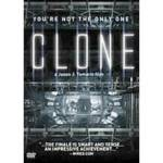 Click here to enlarge image and see more about item 081409005: Clone. DVD