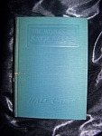 Click here to enlarge image and see more about item 082608009: The Woman of Knockaloe. 1923. Caine. HC.