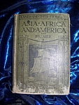 Click here to enlarge image and see more about item 091108004: Asia, Africa & America - Outside the British Empire.