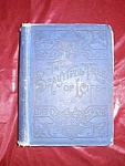 Click here to enlarge image and see more about item 091307002: The Beautiful Tree of Life 1891 HC presumed First Ed