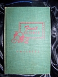 Click here to enlarge image and see more about item 100908001: Fruit Science by Norman Franklin Childers 1949 HC