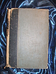 Click here to enlarge image and see more about item 102508008: A History of the United States of America 1914 HC by Charles Morris